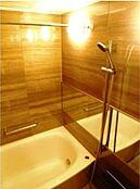 ・浴室換気乾燥機で雨の日も安心ですね。