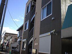 アークNegishi[3階]の外観