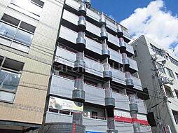 YSコート今福鶴見[5階]の外観