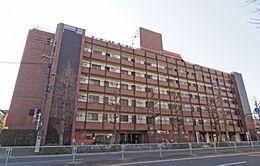 人気の「自由が丘」駅徒歩13分・目黒区自由が丘アドレスのヴィンテージマンション。