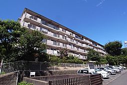 奈良三条町住宅[4階]の外観