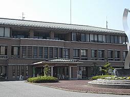 愛荘町役場(1...