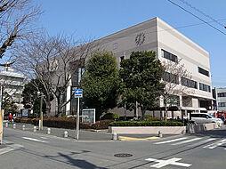 勝田台市民文化...