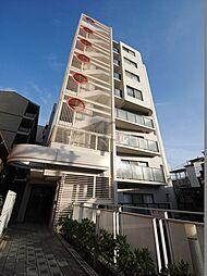 ライフ野江[2階]の外観