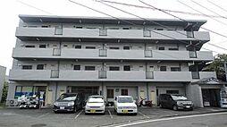 ランドフォレスト磯子[101号室]の外観