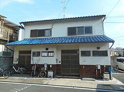 [テラスハウス] 大阪府松原市阿保7丁目 の賃貸【/】の外観