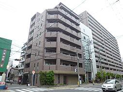 プロシード新大阪CityLife[4階]の外観