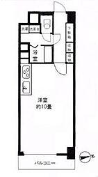 事務所使用可能カーサ第二新宿