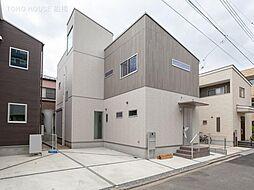 谷津駅 4,280万円