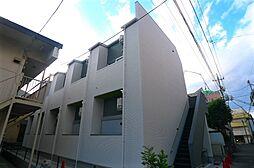 Fairy東村山[1階]の外観