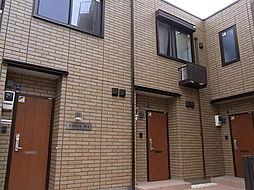 [テラスハウス] 東京都中野区野方5丁目 の賃貸【/】の外観