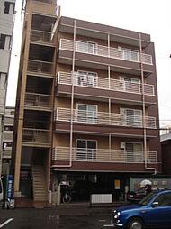 富士栄町マンション[0402号室]の外観
