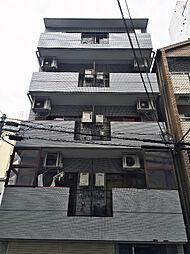 宮本ビル[4階]の外観