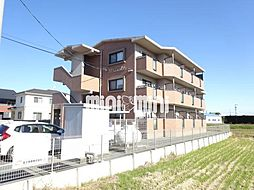 MAROHTO[2階]の外観