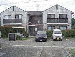 ハイドパーク筑紫野[201号室号室]の外観