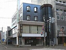北海道札幌市北区北三十条西5丁目の賃貸マンションの外観