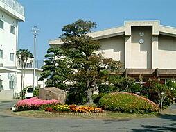 市立金田中学校...