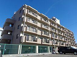 千葉県千葉市若葉区桜木7丁目の賃貸マンションの外観