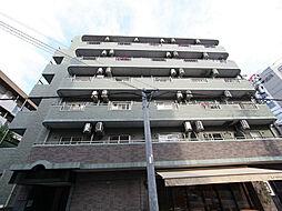 キャノンピア鶴舞[5階]の外観