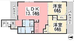 市役所前駅 10.0万円
