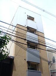 ウィル阿倍野[5階]の外観