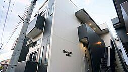 ビータス賀茂弐番館[1階]の外観