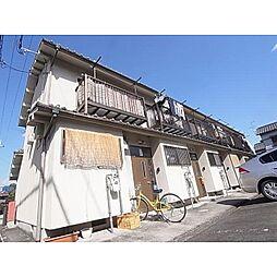 [一戸建] 奈良県葛城市八川 の賃貸【/】の外観