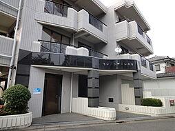 サンドラアーレ[2階]の外観