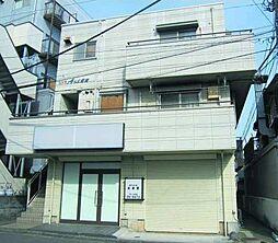コスモAoi湘南1[2階]の外観