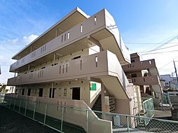 セルフハイム茨木[2階]の外観