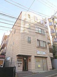 第五東和ビル[2階]の外観
