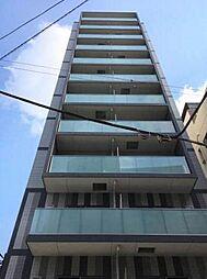 WiN・WiNマンション清水町[9階]の外観