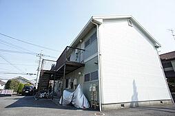 ソレイユ戸塚台III[101号室]の外観