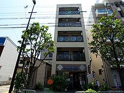 イルマーレ須磨[4階]の外観