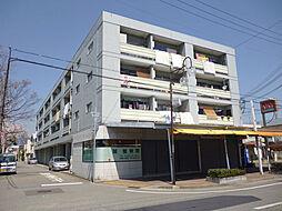 新甲子園マンション[411号室]の外観