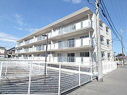 キャストロ鎌ヶ谷[1階]の外観