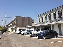 半田中学校