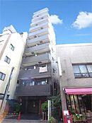 南西向き11階建5階のお部屋駅近物件です