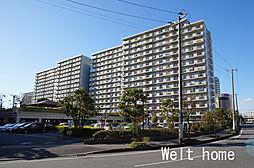 検見川マリンタウン団地3号棟 中古マンション
