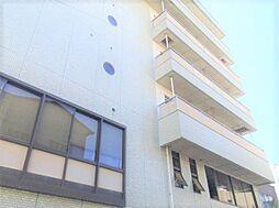 パルティーレ幸町[4階]の外観