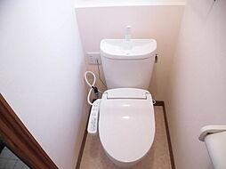トイレ トイレ...