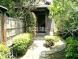 [一戸建] 神奈川県三浦郡葉山町堀内 の賃貸【/】の外観