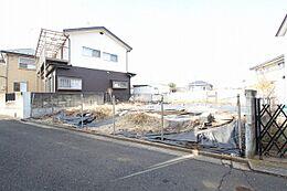 清瀬駅より池袋駅へ22分。都心へスムーズなアクセスです。