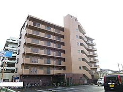 カンパネルラ[6階]の外観
