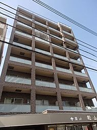 松山堂錦ビル[3階]の外観