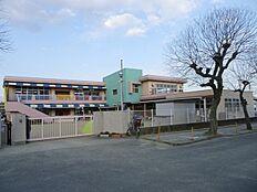 鳩里幼稚園…約1700m