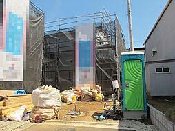 埼玉県富士見市東みずほ台1丁目