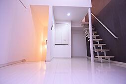 casa di gloria(カーサ デ グロリア)[2階]の間取り
