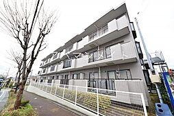 サニーヒル山手台(サニーヒルヤマテダイ)[3階]の外観