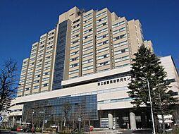 総合病院国立国...